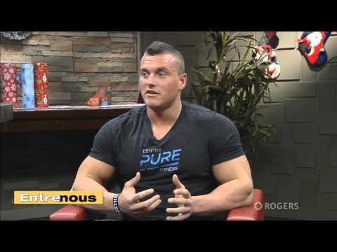 Le schéma le pompage des muscles
