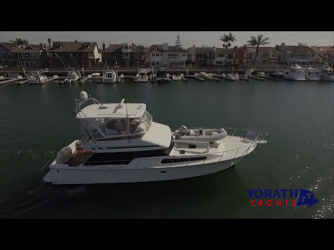 Mikelson 50 Sportfishervideo