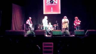 shinbone alley pt 2 spindoctors w jerry gonzalez