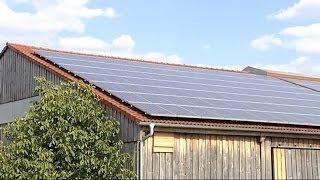Steuertipp: Lohnt sich Stromerzeugung durch Solaranlagen?