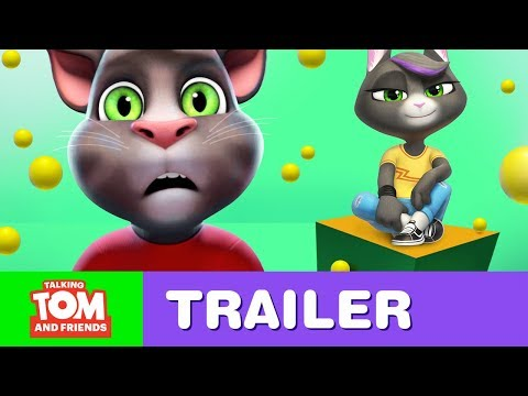 Download 📣 THE FUN CONTINUES! Talking Tom And Friends Season 4 Returns HD Mp4 3GP Video and MP3