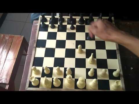 Video Trik skak kilat 12 langkah