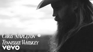 Chris Stapleton   Tennessee Whiskey (Audio)