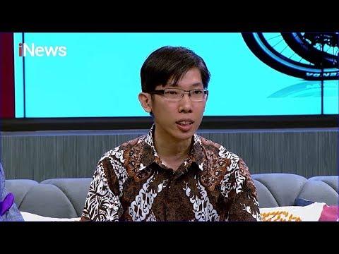 KEREN! Hobi Belajar, Welin Kusuma Raih 32 Gelar Akademik di Usia 38 Tahun Part 1A - HPS 26/09