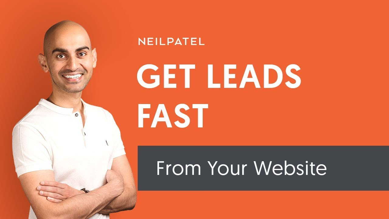 How to Generate Leads From Your Website
