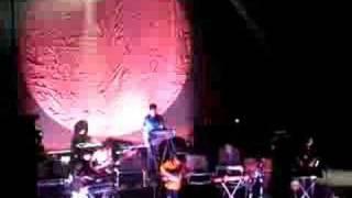 Hot Chip - Out at the pictures - Live @ Métropolis - Mtl