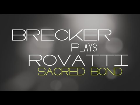 RANDY BRECKER / ADA ROVATTI - Brecker Plays Rovatti  - Sacred Bond online metal music video by RANDY BRECKER