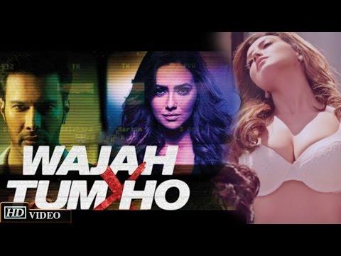 Interview  With Sana Khan, Sharman Joshi & Gurmeet Choudhary  For Film Wajah Tum Ho