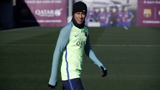 FC Barcelona: Preparations begin for Anoeta
