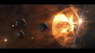 "BREAKING: ""36 Fireballs Crash Though Earth"