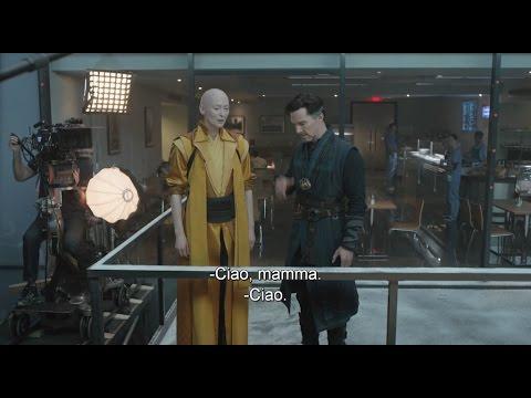 Quando sbaglia il Doctor Strange