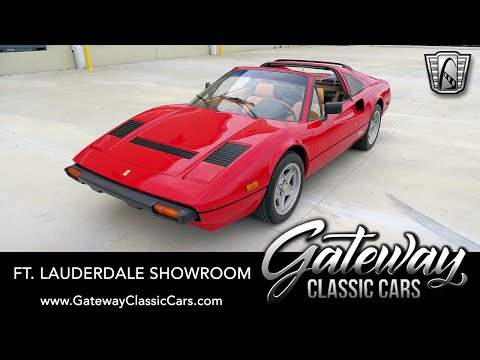 1985 Ferrari 308 (CC-1375428) for sale in O'Fallon, Illinois