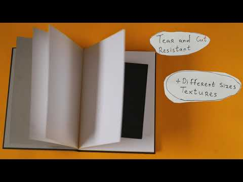 Blokwat: The Most Hi-Tech Notebooks.-GadgetAny
