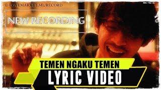 ANJAR OX'S - Temen Ngaku Temen [ New Recording ]