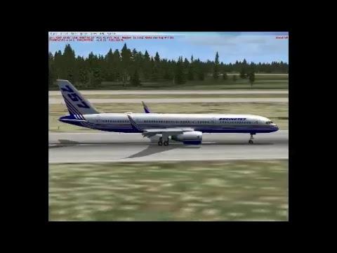 Delta 1058 - 757-200 Atlanta to Orlando [VATSIM] - смотреть онлайн