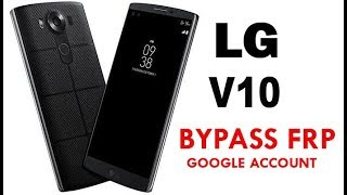 LG FRP BYPASS 2019 | Without PC | Fix settings unknowsources