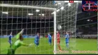 Increíble 'gol Fantasma' Del Leverkusen