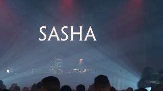 Sasha - Live @ Tomorrowland Belgium 2018 Atmosphere Stage
