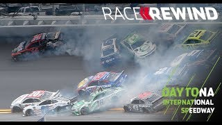 Watch The Daytonas Coke Zero Sugar 400 In 15 Minutes