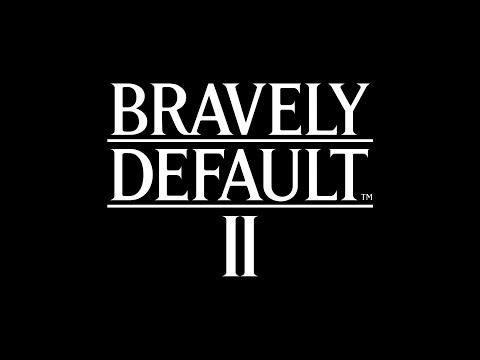 Steam Trailer de Bravely Default II