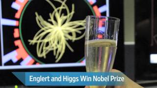 The Science Behind the 2013 Nobel Prize in Physics
