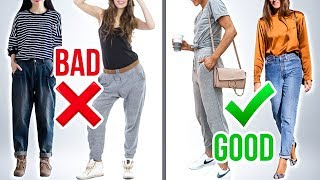 """10 """"LAZY"""" Outfits That Are STILL STYLISH! *no effort*"""