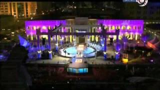 الفنان عزازي ياللي هجرك من مهرجان الربيع 2011 تحميل MP3