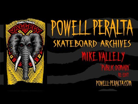 Mike Vallely - Public Domain