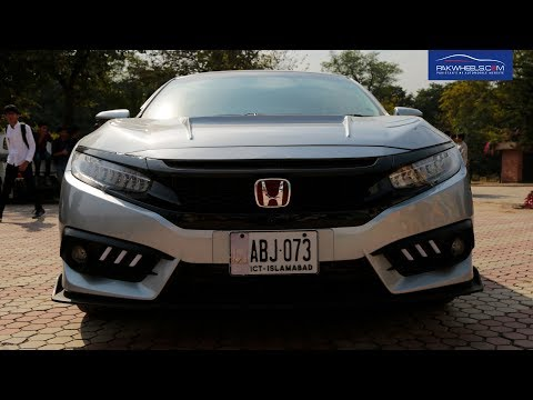 Honda Civic X 1.5 Turbo Owners Review