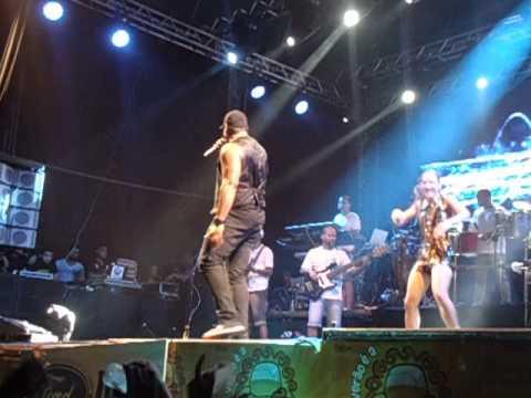 Harmonia do Samba Festa do Ui em Alagoinhas 2012