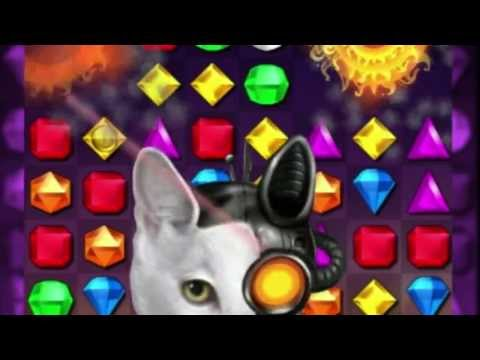 Video of Bejeweled Blitz