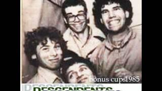 Descendents - Green (demo 86)