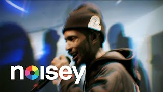D Double E - How I Like It (Live - Noisey Greatest UK MCs)