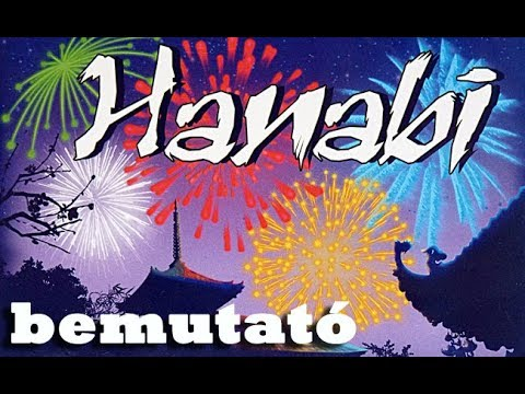 Hanabi - társasjáték bemutató - Jatszma.ro