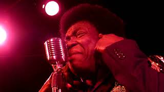 "Charles Bradley ""Crying In The Chapel"" Minneapolis,Mn 5/7/13 HD"