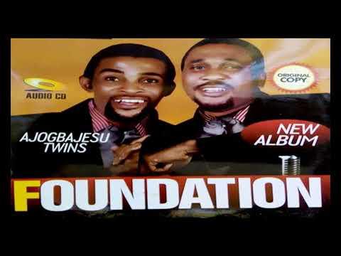 Ajogbajesu Twins LATEST |  Foundation LATEST