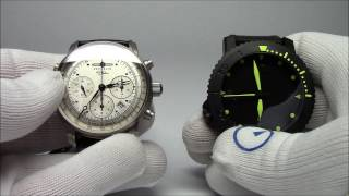 The High End of Affordable Watches - A selection of $1500 and up pieces