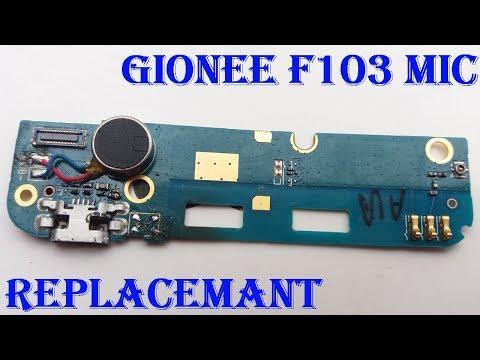 Gionee x1 Mic Problem Solution    Mic Ways Jumper Solution