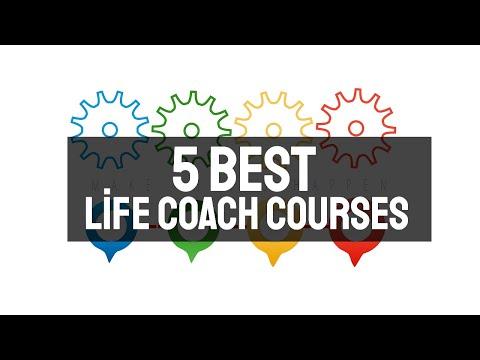 5 Best Life Coach Training Courses Udemy - YouTube