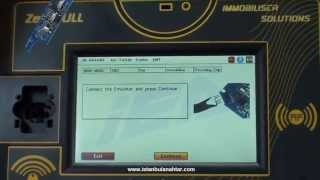 Fiat Linea - Magneti Marelli- BSI -95160 Eeprom - 48 Transponder - All Through OBD II