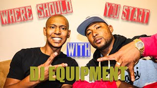 What DJ Equipment Should You Buy
