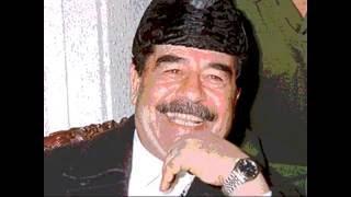 قصيدة حامد زيد في مدح الشهيد صدام حسين