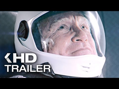 ASTRONAUT Trailer German Deutsch (2020)