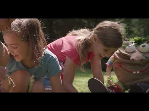 Tiroler Familiennester - Action und Spaß für Kinder und Teens