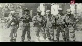 Спецназ КГБ группа Вымпел