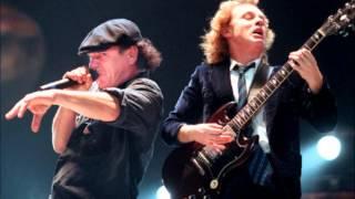 AC/DC - Get It Hot - Grand Rapids ( August 01 2000 )