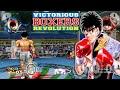 Hajime No Ippo : Victorious Boxers Revolution En Anime