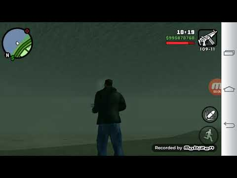 Under Water Walk!!!! In GTA SAN ANDREAS |no Cheat ,no Mod Just A Trick