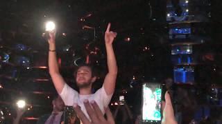 Zedd Tribute to Avicii @ Omnia Las Vegas (4/21/18) [4K]