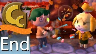 Animal Crossing: New Leaf - Welcome amiibo - Founder's Day [Finale]